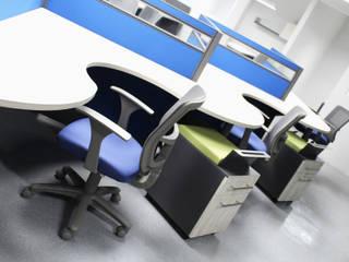 Fantasías Miguel - Poliarte de Poliarte, muebles de oficina Moderno