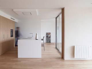 casa Botánico | Valencia, Spain estudio calma Cocinas integrales