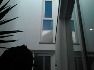 RC House: Casas unifamilares  por RPJD.Arquitectos,