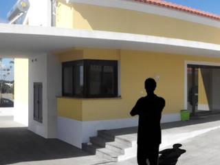 SG HOUSE: Casas  por RPJD.Arquitectos,