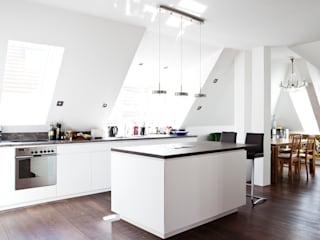 Built-in kitchens by higloss-design.de - Ihr Küchenhersteller,