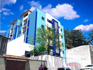 Edifício Solar das Palmeiras por ARQ-PB Arquitetura e Construção