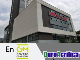 Espaces commerciaux modernes par Milena Rojas Construcciones Moderne