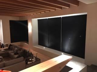 de Pipeko Interiores Moderno
