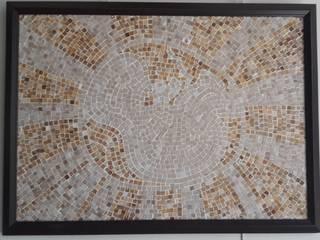 Partmozika Walls & flooringPictures & frames Ubin Beige
