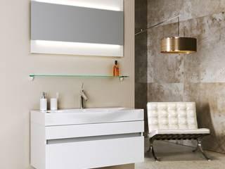 Подвесная мебель для ванной:  в . Автор – Магазин сантехники Aqua24.ru