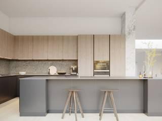 Kitchen by Дизайн - Центр
