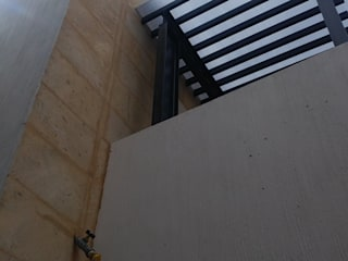 Casa Castilla Casas modernas de Arq Oswaldo Portillo Moderno