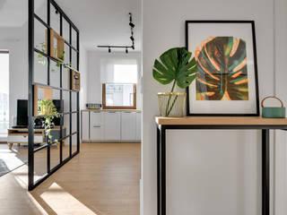 Livings modernos: Ideas, imágenes y decoración de Pro-Plan-Foto Moderno