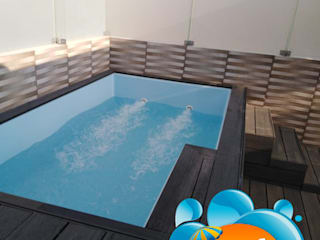 Pool Solei Hot Tubs