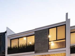 SESIÓN CASAS J01 Casas minimalistas de Ariadna Polo Fotografía de Arquitectura Minimalista