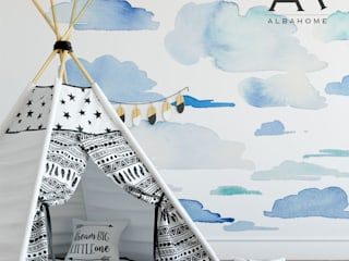 van Alba Home Modern