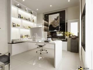 modern  by Bcon Interior , Modern