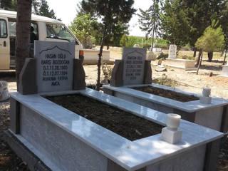 Mezar Modelleri, Taş Mezar, Mermer mezar, Mezar Taşcenter Acarlıoğlu Doğal Taş Dekorasyon