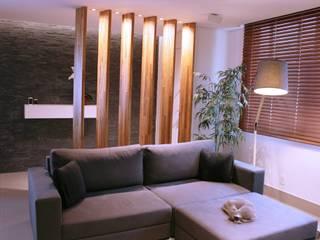 Modern living room by JBENARQ Modern