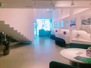 Modern commercial spaces by JBENARQ Modern