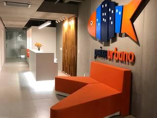 Modern office buildings by JBENARQ Modern