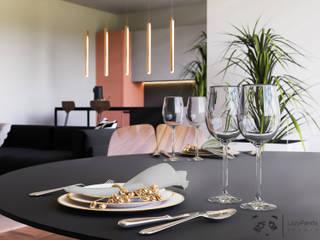 Visualisation of modern kitchen design от LazyPanda Studio