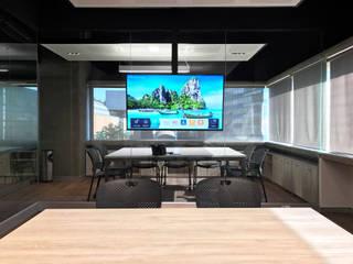 Concha y Toro - Poliarte de Poliarte, muebles de oficina Moderno