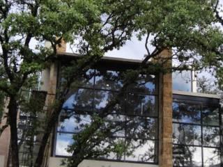 CASA DEL BOSQUE: Casas de estilo  por RARQ