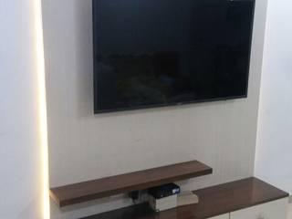 Modern Living Room by sunil enterprises Modern
