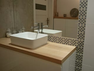 Classic style bathroom by Cerames Classic