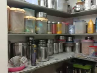 Modern Kitchen by Unity Interiors