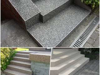 por Steinteppich der Balkon & Terrassenbelag deutschlandweit Mediterrânico