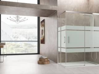 Realiza la reforma  integral de tu baño en una semana con Banium: Baños de estilo  de Banium-Reformas del Hogar en Madrid, Minimalista