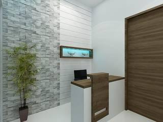 modern  by Verve design studio , Modern