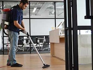 Office Cleaning in Melbourne by Office Cleaning Solutions Classic