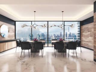 Moderne Esszimmer von ARQUIFY Modern