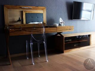 ARQUIFY Modern style bedroom