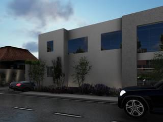 Moderne Häuser von ARQUIFY Modern