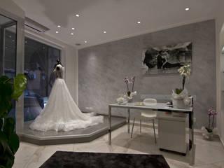 Le spose di Laura, non chiamatelo semplicemente Atelier! di Marco Maria Statella - Architect Moderno