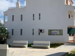 Mediterranean style house by Arti Arte Azulejar by Carla Guerreiro Mediterranean