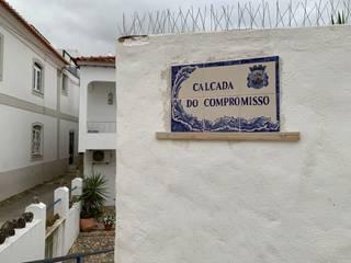 Classic style houses by Arti Arte Azulejar by Carla Guerreiro Classic