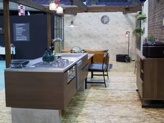 プロダクトキッチン: 徳永建築事務所が手掛けた現代のです。,モダン