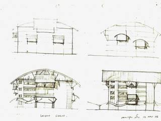 Lembaga Hasil Dalam Negeri Sabah Cawangan Sabah by Chin Architect