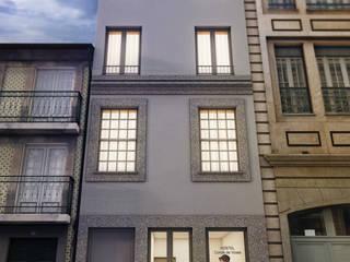 fachada edifício:   por Digitalpixels