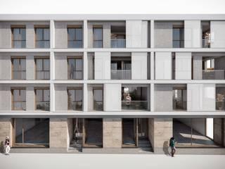 Orby İnşaat Mimarlık – Loca Efes :  tarz Evler