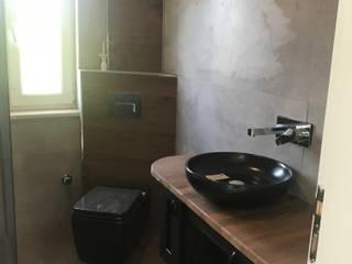 Modern Bathroom by Halif Yapı Modern
