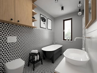 Bathroom by Cerames