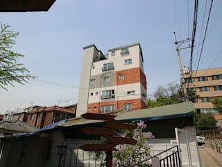 Häuser von 믹스토리,