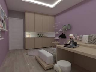 Designs for 3500 sqft home in Pune: modern  by Avdaat Infra,Modern