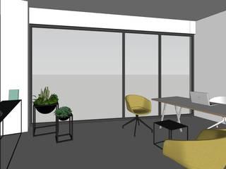 Ofis Yenileme Projesi Orby İnşaat Mimarlık