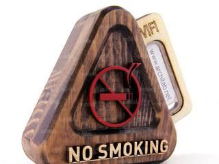 Architab Atölye – Konuklarınızı uyarmak için sigara içilmez yazısı mı arıyorsunuz?:  tarz