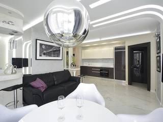 Living room by Studio Design-rise , Minimalist