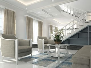 my new house:   by Bhumi,