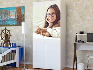 Candy Mobilyam – Kendi Mobilyanı Tasarla: modern tarz , Modern